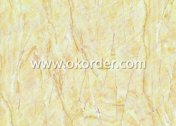 Porcelain Tiles Yellow Creame  CSC-WD8016