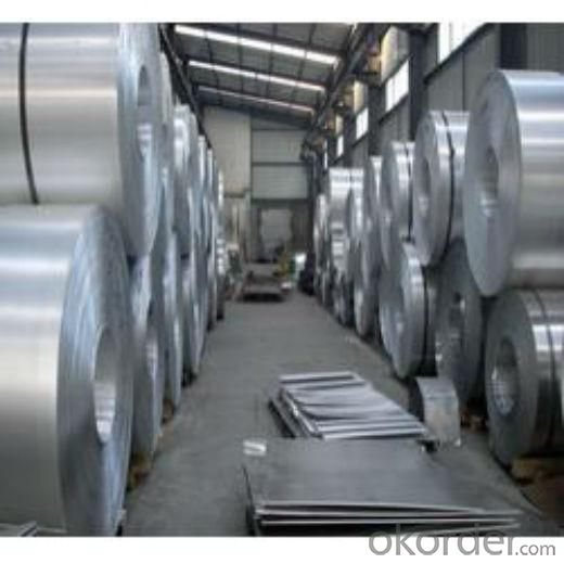 Aluminium Foilstock for container