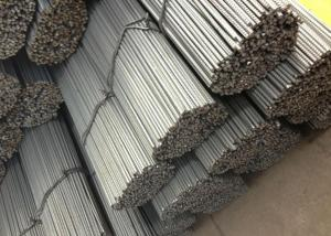 Hot Rolled Steel Rebar