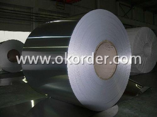 Aluminum Coil-1