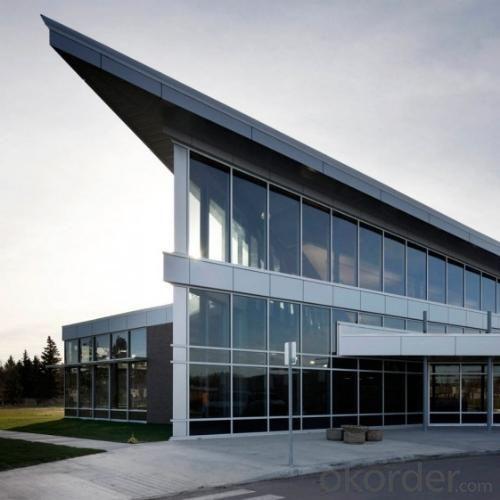 Aluminium Composite Panel 3003