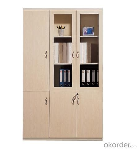Melamine Office Cabinet