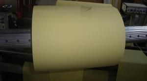 Silicone Coated PET Release Paper For Waterproofing Membrane