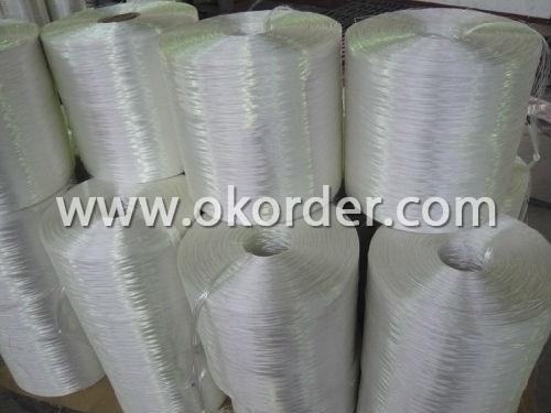 AR Glassfiber Spray Roving-Zirconia 16.5%