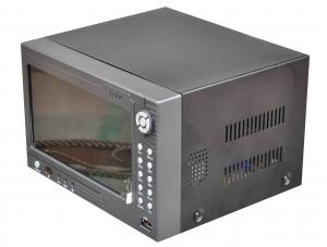 4CH DVR with 15.6