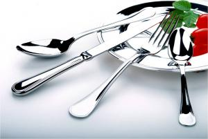 High-end Stainless Steel Flatware Set