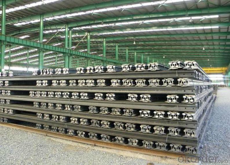 Steel Heavy Rail