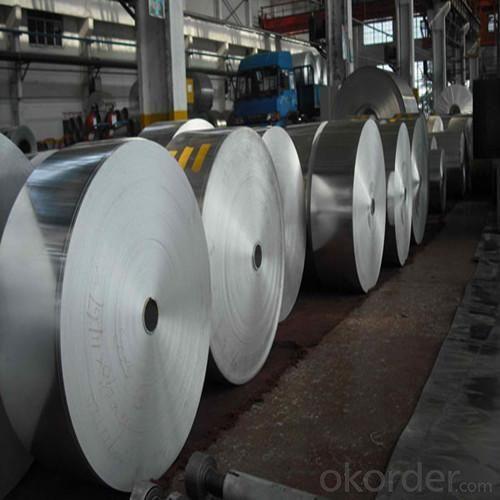 Aluminum Strips AA1050