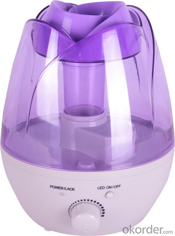 Rose Humidifier