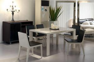 Modern Design Dinning Table