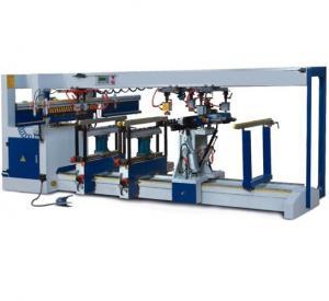 Four-Head Drilling Machine MZ73214F