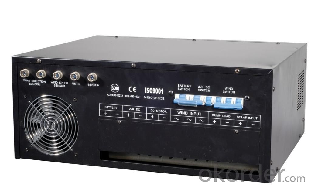 High Quality Solar Controller Tracer-4210RN