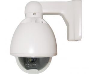 PTZ, DOME Camera-100M7A670