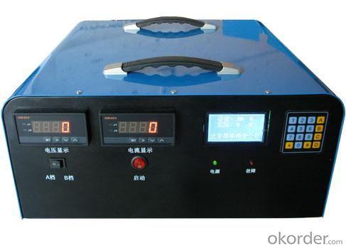 High Quality Solar Controller High-precision Sampling Dot-matrix LCD Screen