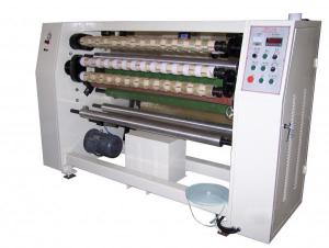 High Quality Vertical Microcomputer Automatic Slitting Machine P-VC-1400