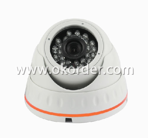 Factory Best Price Dome Camera