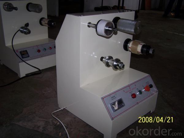 High Quality Small Rewinder SRW-300