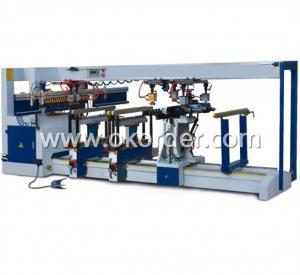Multi-Head Multi-Row Boring Machine MZB73216