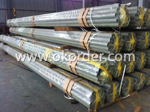 BS 1387 Oil Tubing