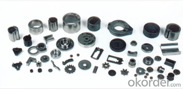 Sheet Metal Parts for Household Appliances