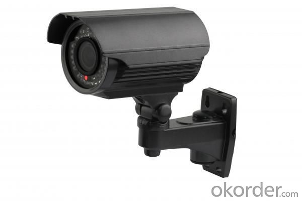 650TVL IR Array Waterproof Camera