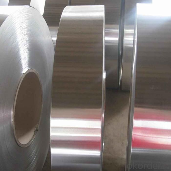 High Quality Aluminum Strips AA1100
