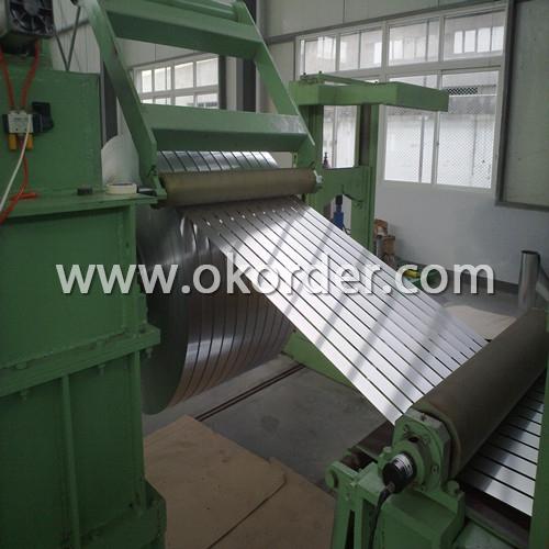 Aluminum Strips AA3005