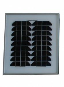 Solar Mono panels(10W-25W)