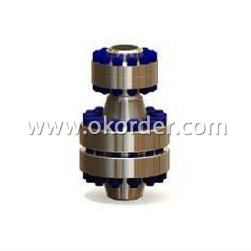 alloy duplex flange compact flange