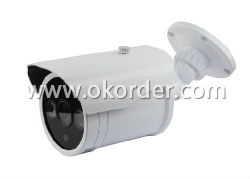 Hot Seller IR Waterproof Camera
