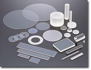 Fused Quartz Plate