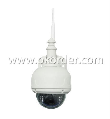 Indoor Camera-100H7BZ