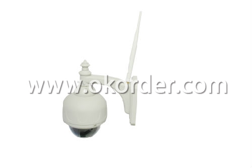 Dome Camera,PTZ-100H7BZ-2
