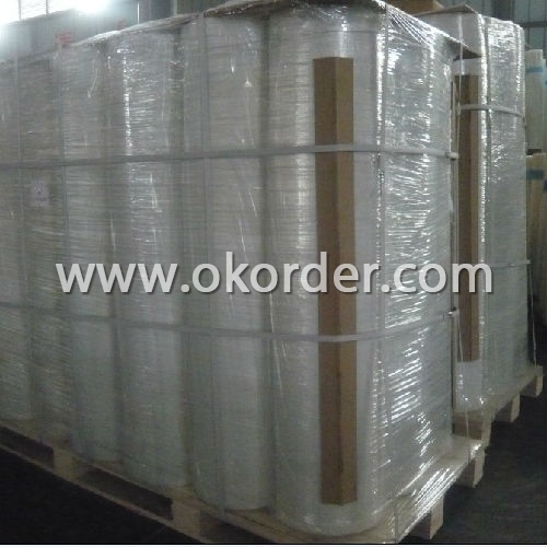 package for Multi axial Fiberglass Fabric