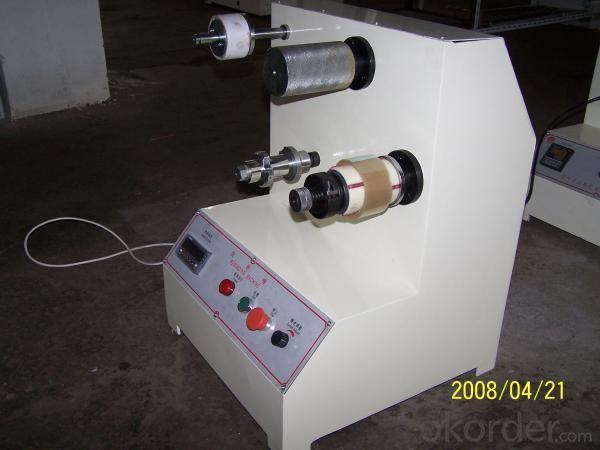 High Quality Small Rewinder SRW-600