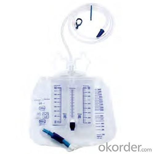 Urinary Drainage Urinemeter UM-4-2001