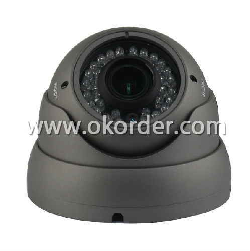 Best Price High Image Quality IR Dome Camera