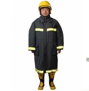 Fire Resistant Complete Suit