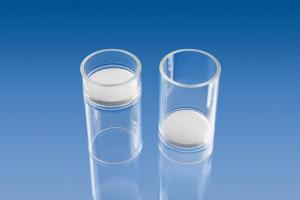 Glass Quartz Crucible