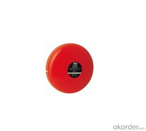 Waterproof Fire Alarm Bell
