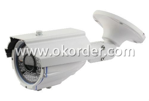 Day/Night IR Array Waterproof Camera