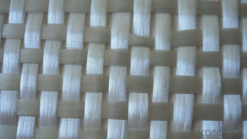 Fiberglass Biaxial Fabric
