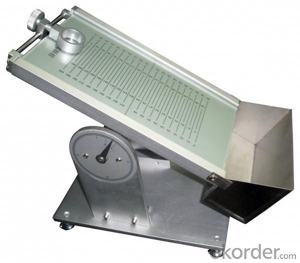 High Quality Initial Adhesion Testing Machine IT-5