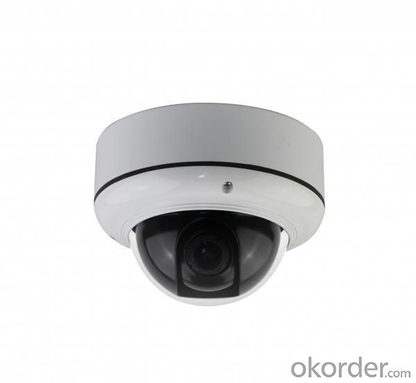 Auto Track High Speed Dome Camera