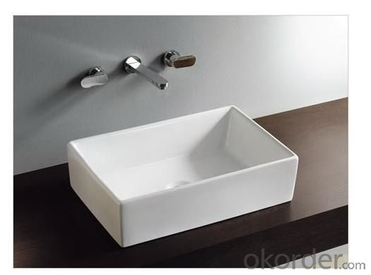 Art Basin CNBA-4036 /Smooth Surface/ No Gap