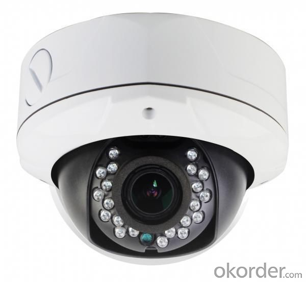 Best Quality for CCTV Dome Camera