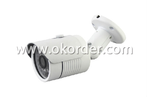 High Definition IR Waterproof Camera