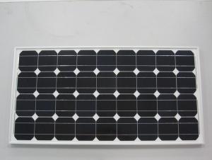Solar Monocrystalline (175W-195W)