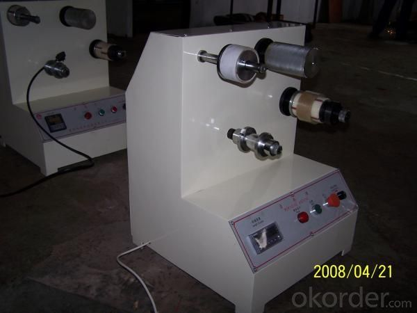 High Quality Small Rewinder SRW-400
