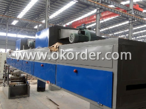 High Quality Big Rewinder RW1400-S